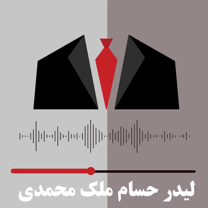 لیدر حسام ملک محمدی
