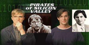 Pirates of the Silicon Valley