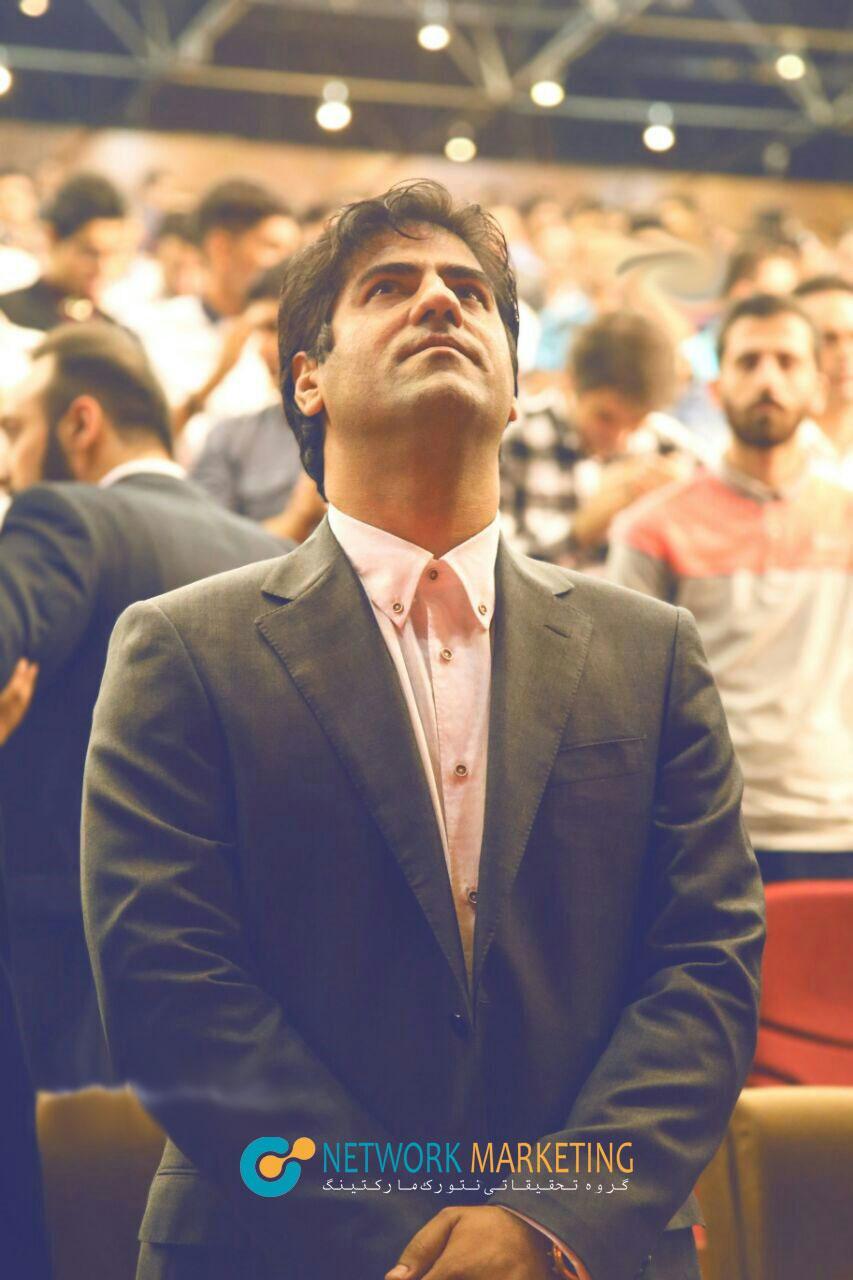 وویس جلسه لیدر محمد شاکری