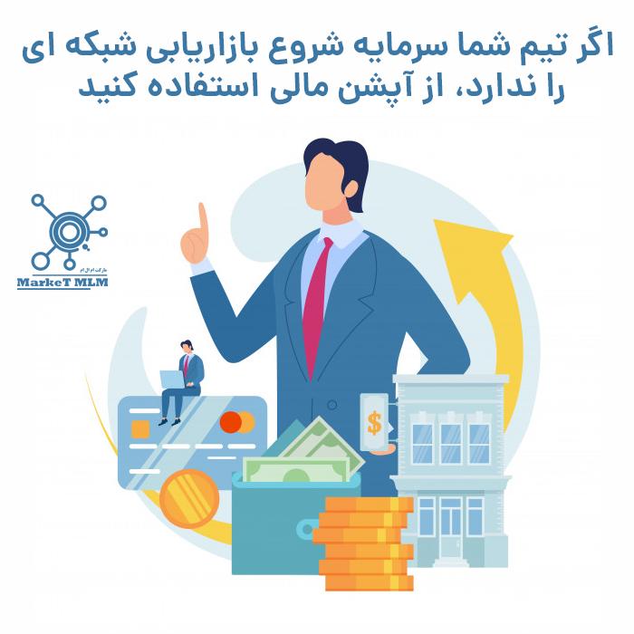 آموزش حرفه ای آپشن مالی (ایمانی کردن فرد برای شروع این تجارت)