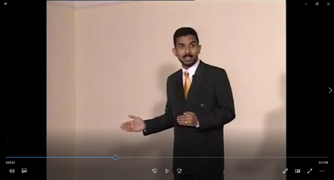 تصویری از ویدیو 8 سنگ بنای اصلی