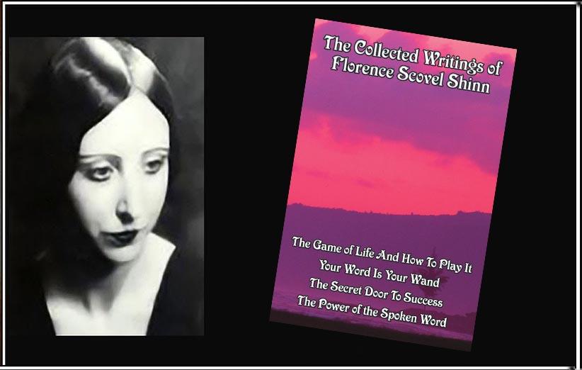 جلد کتاب 4اثر از فلورانس اسکاول شین