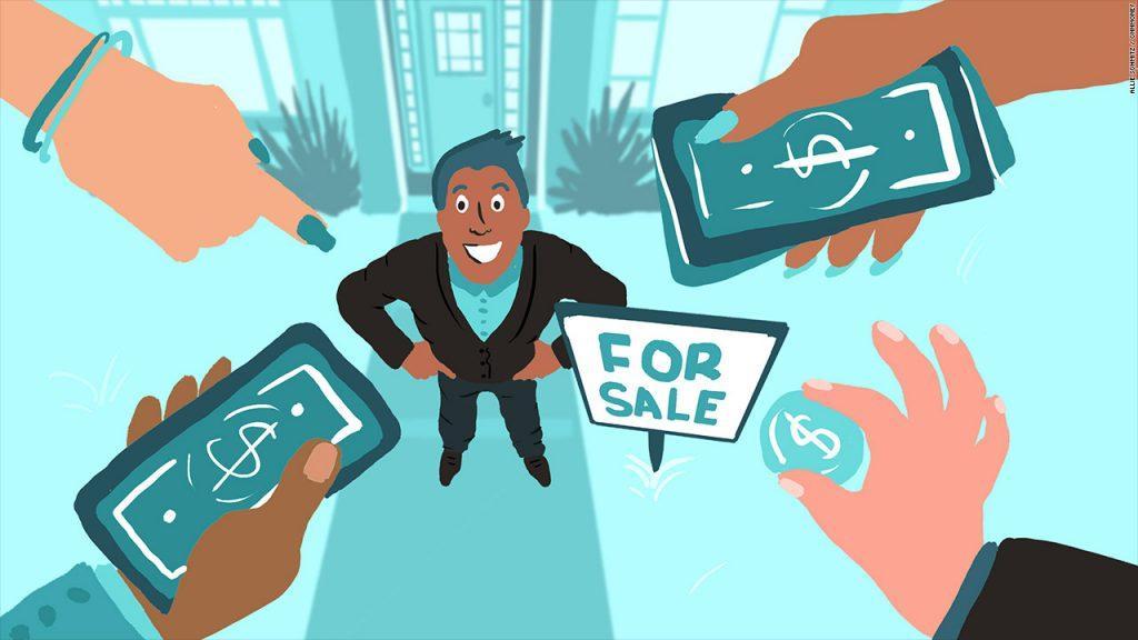 چه چیزی فروش مارو از کسبوکارهای مشابه متمایز میکنه؟