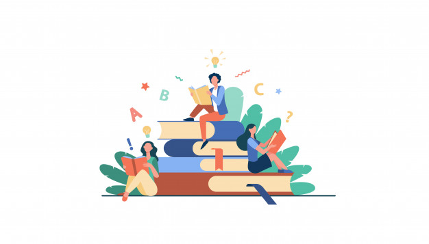 کتاب های مورد نیاز هر بازاریاب