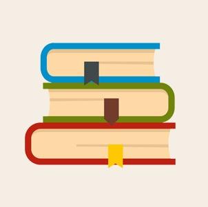 کتاب های پستی