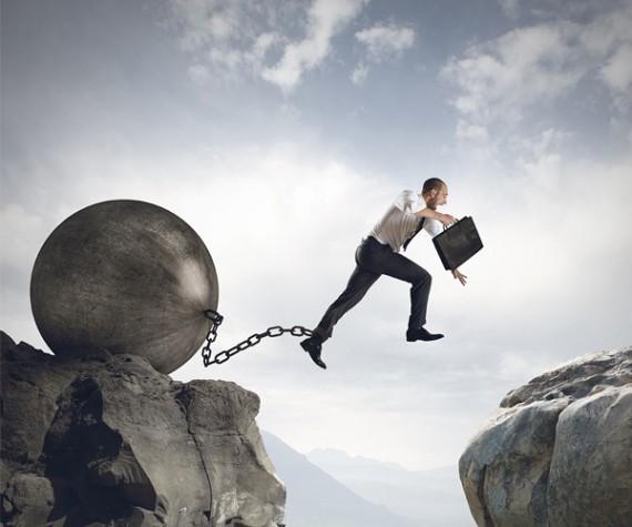دلایل شکست در بازاریابی شبکه ای