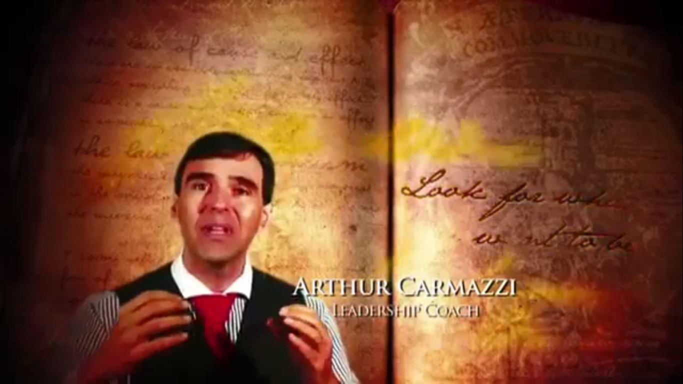 آرتور کارمازی