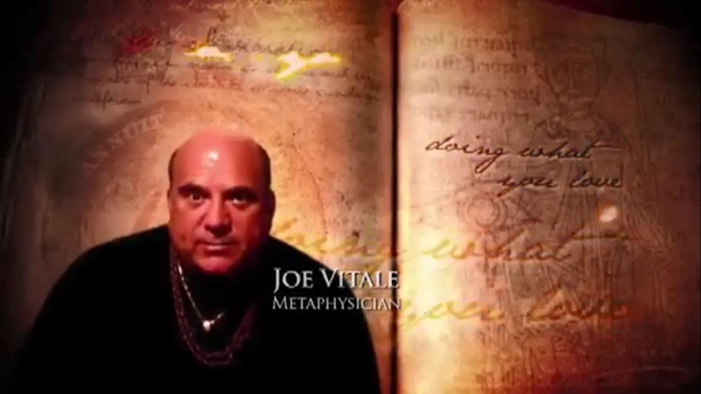 جو ویتالی
