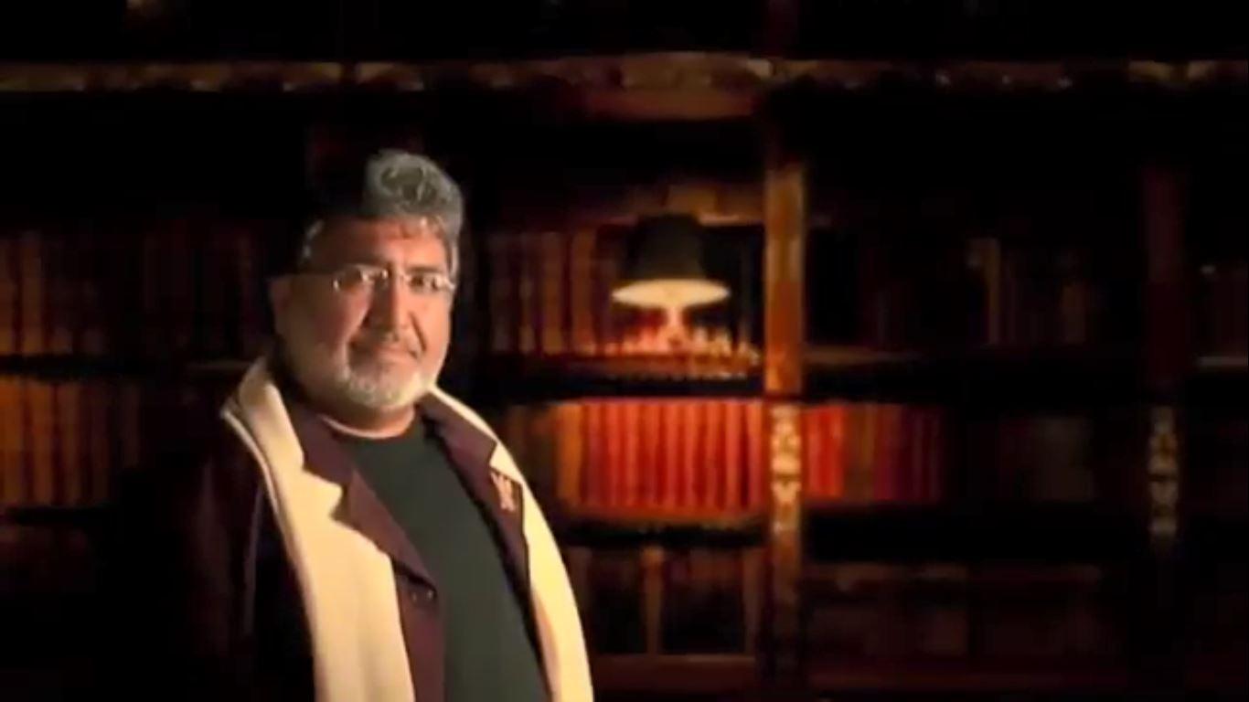 دکتر مل گیل