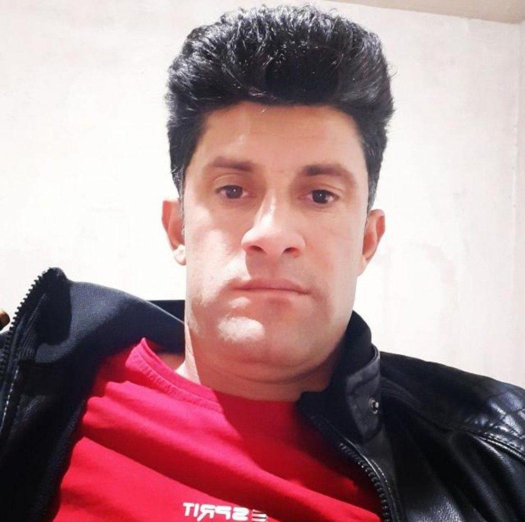 مهران طاهری