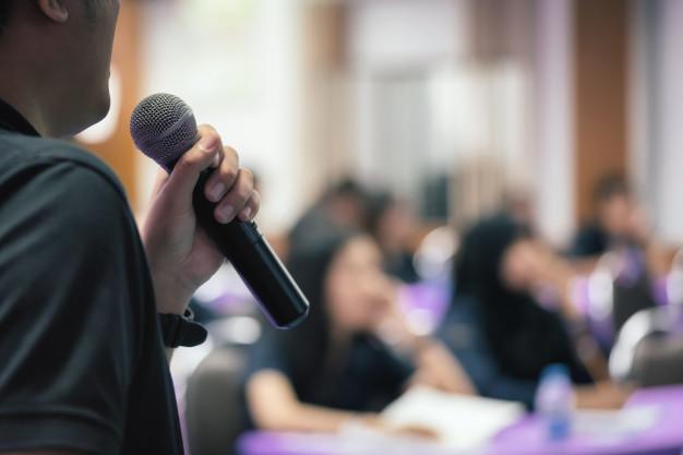 آموزش سخنرانی ایده آل برای تمام افراد