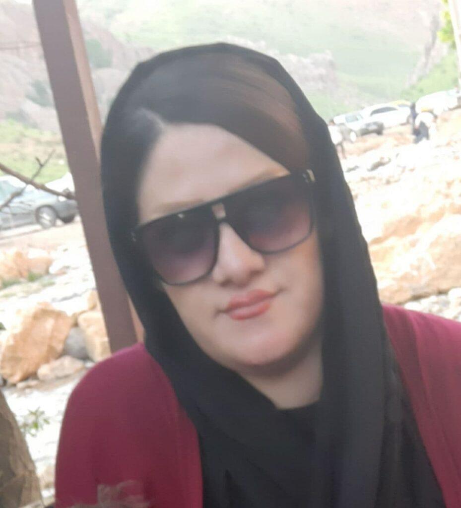 زینب طاهری
