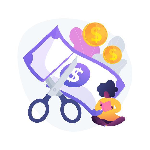 حذف هزینه های کافی شاپ، رستوران و سالن(همایش)