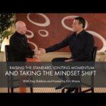 قدرت بازاریابی شبکه ای | اریک وور و 3 استاد جهانی
