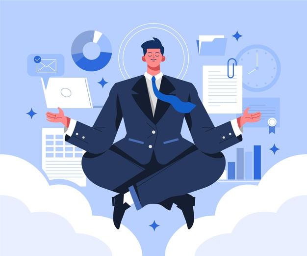 هفتمین خصوصیت تیم بازاریابی انعطاف میباشد