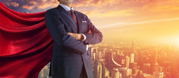 چهارمین خصوصیت تیم بازاریابی رهبری میباشد