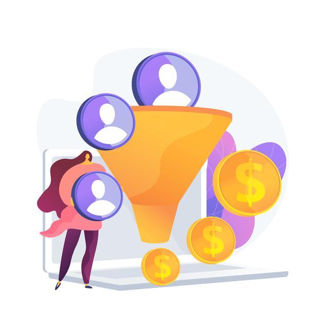 مسیری موفق برای حفظ مشتری در قیف فروش