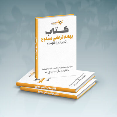 دانلود کتاب بهانه تراشی ممنوع | برایان ترسی 306 صفحه