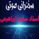 جلسه ی ٢٠+ نفر از استاد سعید ابراهیمی | 51 دقیقه