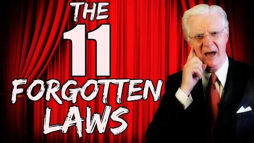11 قانون فراموش شده از فیلم راز که حتما باید بدانید