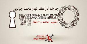 چرخه ادراک-لیدر محمد جوادپور و حامد فتوحی