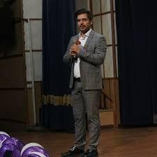جلسه ای بینظیر از مرد نگرش ایران آرش رستمی مزرعه