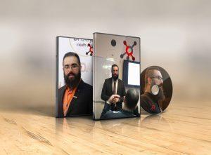 جلسه جدید لیدر مجید معین – چرا نتورک 2