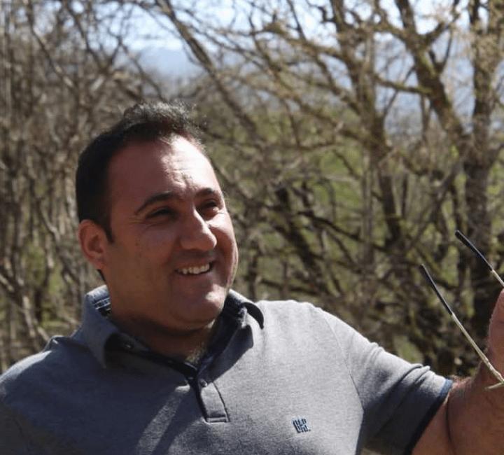 ویس انگیزشی احمد حسینی