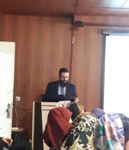 قسمت دوم جلسه شخصیت شناسی اینیاگرام دکتر مجید معین